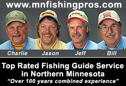 MN Fishing Pros